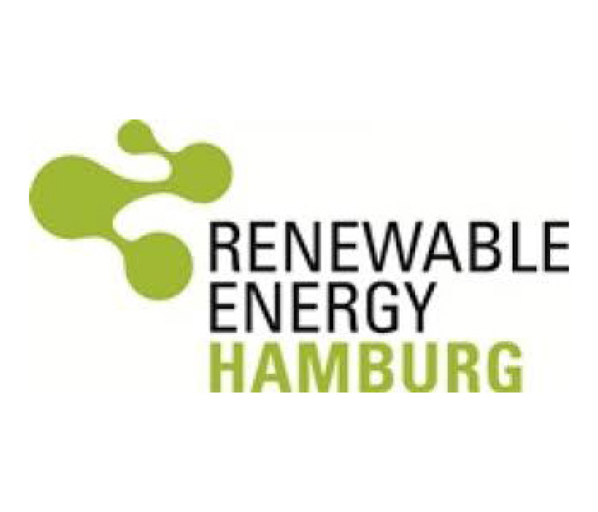 Logo Renewable Energy Hamburg