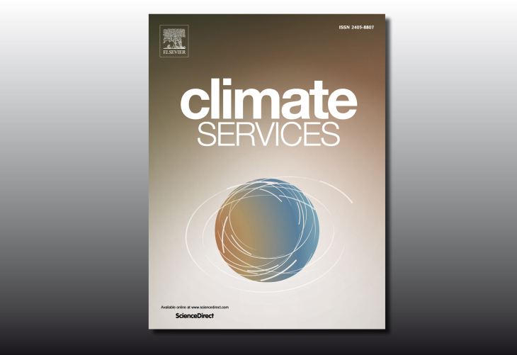 Abb Publications Journal Climate Services