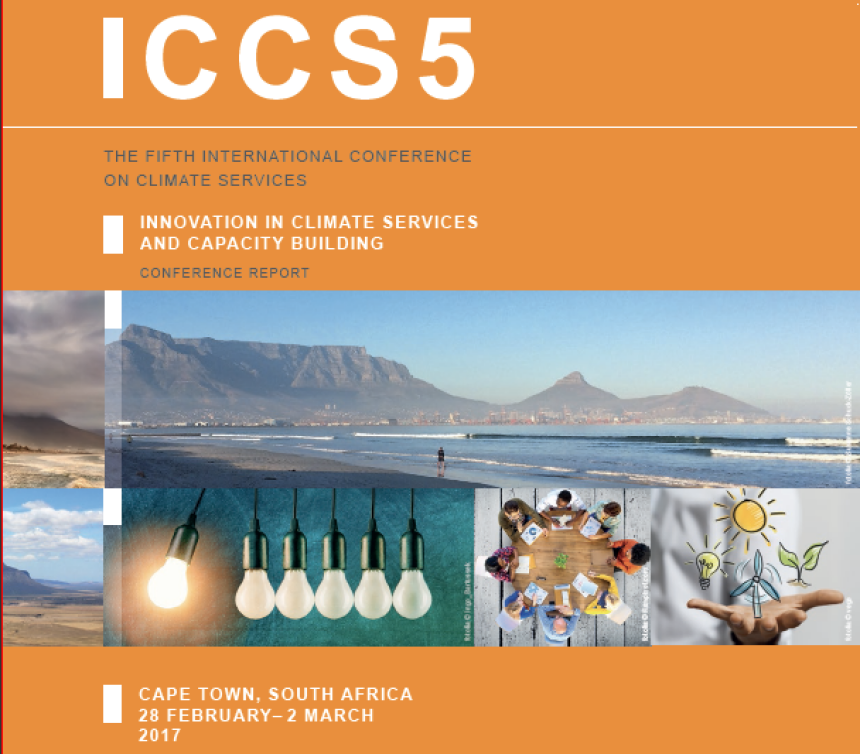 ICCS5 Report Cover cut